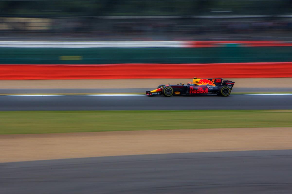 Voorspellen van Formule 1 races